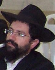 הרב מאיר מור יוסף