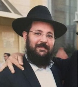 Rabbi Benny Kelly