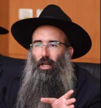 הרב ירחמיאל גרליק